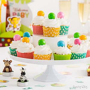 Cupcake Display Idea