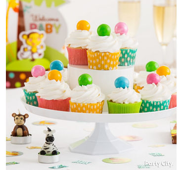 Cupcake Display Idea