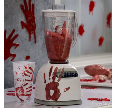 Insane Smoothie Blender Idea