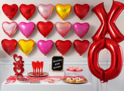 Galentines Party Ideas