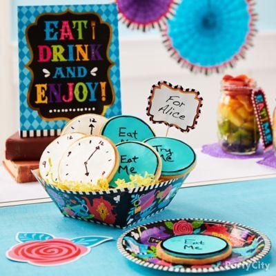 Cookies For Alice Idea
