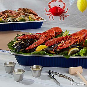 Lobster Dipping Sauce Idea