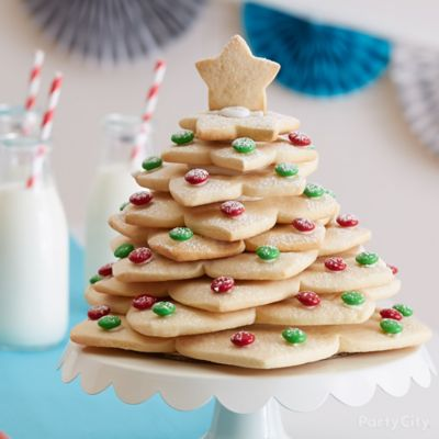 Cookie Tree Idea