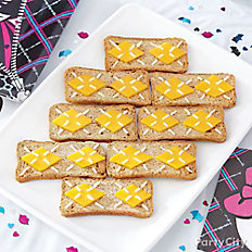 Monster High Argyle Toast