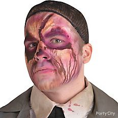 Add zombie dirt