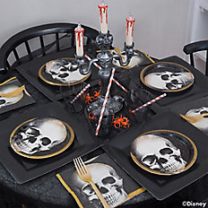 Spooky kids' table
