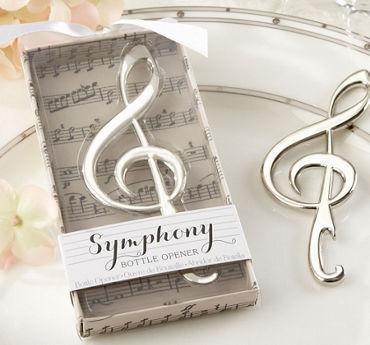 Symphony Bottle Opener