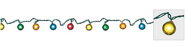 Patio String Lights 15ft