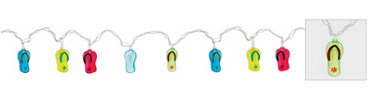 Flip Flop Lights 8ft