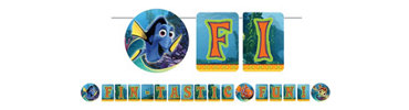 Finding Nemo Banner 8ft