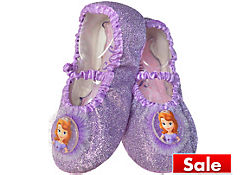 Sofia the First Slipper Shoes