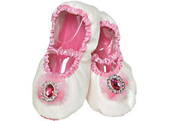 Child Princess Slipper Shoes