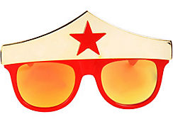 Wonder Woman Sunglasses