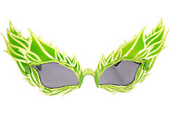 Poison Ivy Sunglasses - Batman