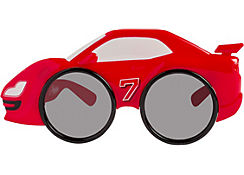 Child Race Car Sunglasses