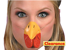 Chicken Nose