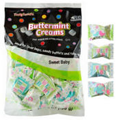 Woodland Baby Shower Pillow Mints 50ct
