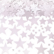 Iridescent Star Confetti 2 1/2oz