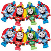 Thomas the Tank Engine Blowouts 8ct