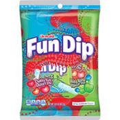 Wonka Fun Dip 8ct