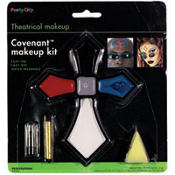 Covenant Basic Makeup Kit