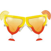 Tequila Sunrise Sunglasses