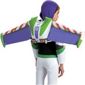 Child Inflatable Buzz Lightyear Jet Pack