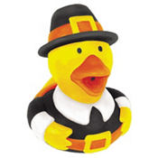Pilgrim Rubber Ducky 3in