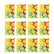Smile Notepads 12ct