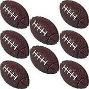 Football Bounce Balls 8ct