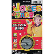 Wind Up Buzzer Ring