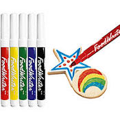 Color Writer Food Markers 5ct