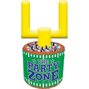 Inflatable Football Goal Post Cooler 56in