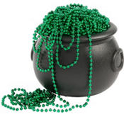 Pot O' Bead Necklaces 30in 60ct28¢ per piece!