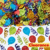 Multicolor Party Confetti