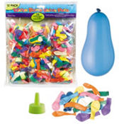 Water Bomb Packs 12ct