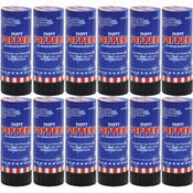 Patriotic Confetti Party Poppers 12ct