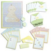 Baby Shower Game Kit 12ct