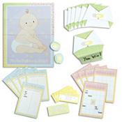 Baby Shower Game Kit 12ct