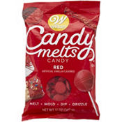 Red Candy Melts