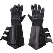 Adult Dark Knight Batman Gauntlets