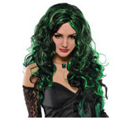 Be Wicked Witch Wig