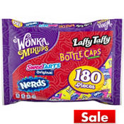 Nestle Candy Mix 200pc