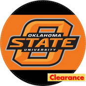 Oklahoma State Cowboys Magnet