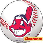 Cleveland Indians Magnet 4in