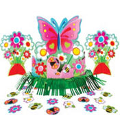 Garden Girl Centerpiece Kit 5pc