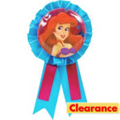 Little Mermaid Guest of Honor Ribbon