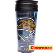 Jacksonville Jaguars Travel Mug