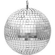 Large Disco Ball 8in