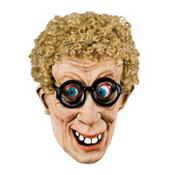 Nutty Professor Mask